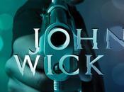 John Wick (2014) cera, quita cera
