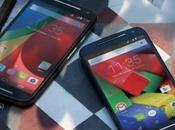 nuevo Motorola Moto lanzado Brasil