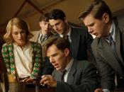 Críticas: 'The Imitation Game (Descifrando Enigma)', 2014