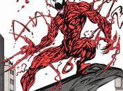 Grandes Villanos Marvel Universe: Matanza (Carnage)