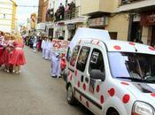 Video: CADI XABECA. Carnaval Almadén 2014