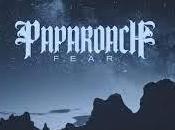 Papa roach f.e.a.r. (2015)