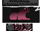 CERTAMEN NOVELA ROMÁNTICA (VERGARA&EL RINCÓN ROMÁNTICA)