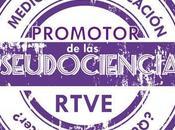 RTVE promueve pseudociencia