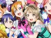 """Fecha estreno cines Japón para película """"Love Live!"""""""