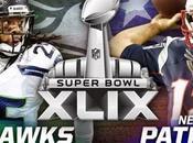 Super Bowl 2015, Seattle Seahawks England Patriots Vivo