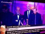 """corredor"""", hermano Arturo, gana Premio Gaudí"""
