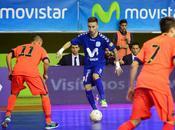 Inter Movistar jugará mañana Palau Blaugrana pase gran final Copa ante Barcelona
