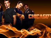Chicago Fire: Jesse Spencer cambia 'House' traje bombero