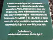 Viajar libros (10): México