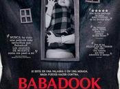 Babadook (the babadook; australia, 2014)