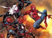 'Amazing Spider-Man' #13, levantarse pelear