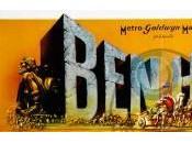 comenzado rodar 'Ben-Hur'