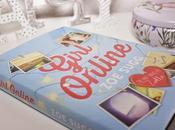 Reto lectura Girl Online (Zoella)