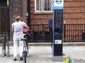 Recorrer Londres bicicleta