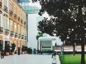 Invierno Madrid, 2014. Digital, edición VSCO. Museo...