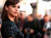 Felicity Jones elegida para protagonizar spin-off 'Star Wars'