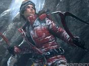 Primera imagen oficial nuevo trailer comentado Rise Tomb Raider
