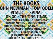 Arenal Sound 2015: Rudimental, Kooks, Delorentos, Second, Niños Mutantes, Carlos Sadness...