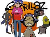 anuncia regreso Gorillaz