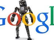 Atlas, Nuevo Robot Google
