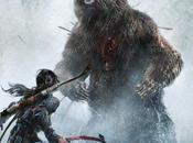 Rise Tomb Raider, nuevos detalles juego