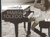 venta 'conSentido', nuevo disco polifacética flamenca María Toledo