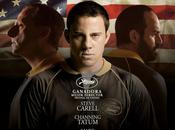 Foxcatcher. lucha interior