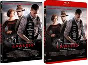 "venta Bluray ""Lawless (Sin ley)"", John Hillcoat"