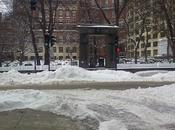 Visitar Boston invierno