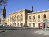 Estación Ferrocarril Toledo