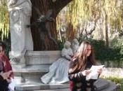 alumnos Galileo Galilei realizan ruta literaria Sevilla Gustavo Adolfo Bécquer