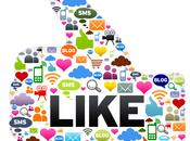 redes sociales vida