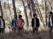 Entrevista Nunatak, conociendo mejor este 2015 banda