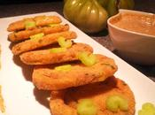 TOMATES VERDES FRITOS (Green Fried Tomatoes)