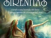 Novedad: Sirenitas, Alcott