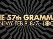 Beck Chris Martin actuarán Grammy Awards