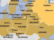 Kaliningrado, isla entre mundos