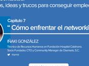 Cómo enfrentar networking #RedDeContactos @Infojobs.