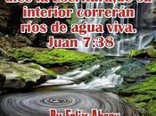 Ríos agua viva