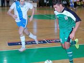 """P.P. Plasencia """"olvidó"""" importante partido fútbol sala Selección ante Galicia"""