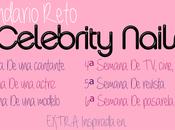 Semana Reto Celebrity Nails
