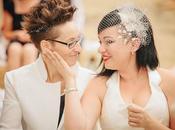 Bienve&Silvia: boda emocionante mundo mundial
