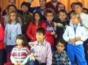 ESPAÑA.- Gran fiesta ajedrez Marmolejo Gáldar
