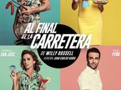 "Este semana disfruta final carretera"" Teatro Salón Cervantes Alcalá Henares"