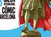 XXXIII Salón Cómic Barcelona