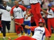 Cuba venció Puerto Rico emotivo juego Serie Caribe