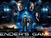 juego Ender (2013) caca pestil
