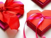 manualidad para hacer niños Valentín corazones origami
