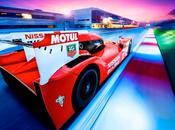 Nissan 1250cv piloto español: LMP1